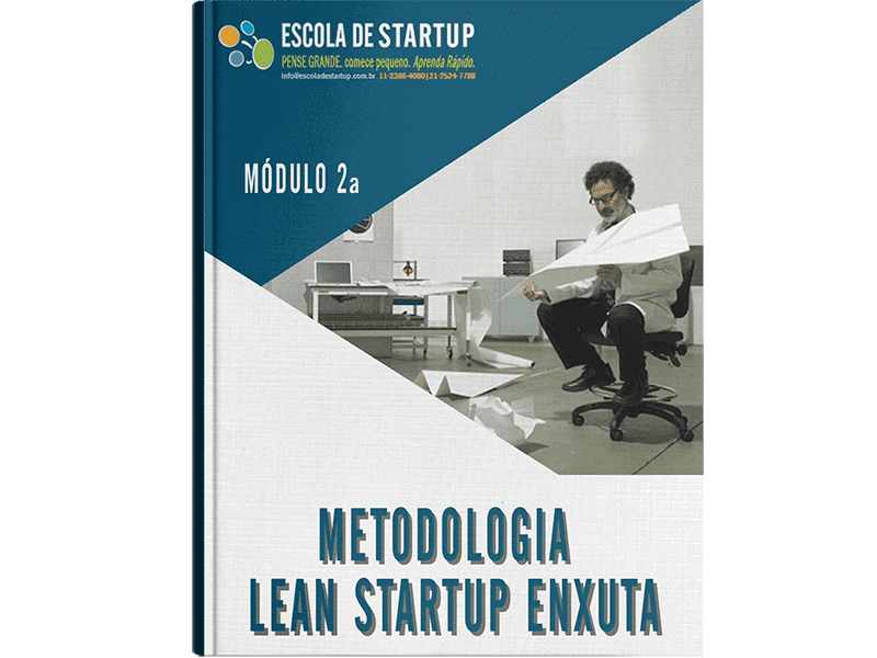 course Lean Startup